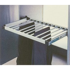 Hafele Pull-out Trouser Rack