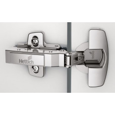 Hettich Sensys 110° Soft Close Hinge - Includes Mounting Plate