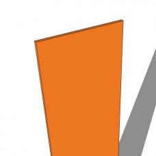 2540mm Long Bedroom Filler Panels