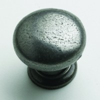 Bordeaux Cast Iron Knob
