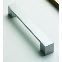 Flat Bar Chrome Handle