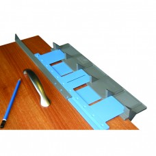 Handle and Hinge Hole Jig