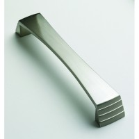 Stepped Taper Stainless Steel Handle