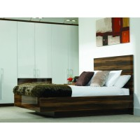 Florentine Bed