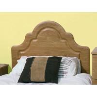 Traditional Bedroom Headboard