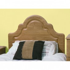 Traditional Bedroom Headboard