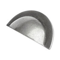 Crofts and Assinder Brecon Cabinet Cup Handle Iron